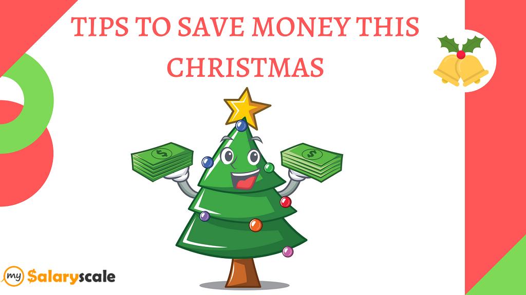 Tips To Save Money This Christmas
