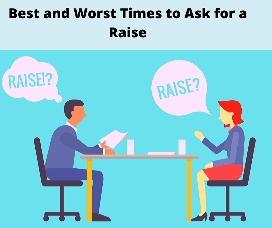 6 Best and Worst Times to Ask for a Raise