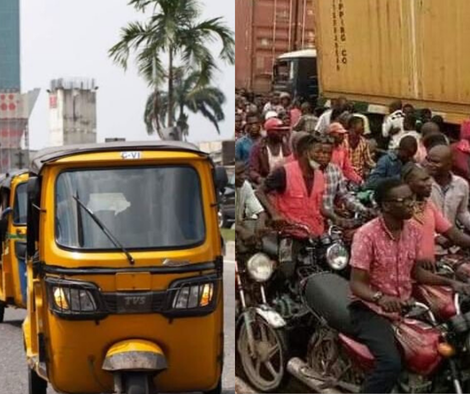 Alternative Means Of Income For Motorcycle And Tricycle Drivers