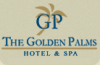 Golden Palms Resort logo