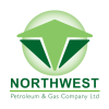 Northwest Petroleum Oil and Gas logo