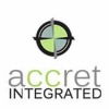 Accret Integrated logo