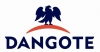 Dangote Group logo