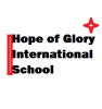 Hope of Glory International School logo