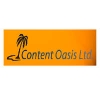 Content Oasis logo