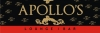 Apollo Bar and Lounge logo