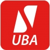 United Bank for Africa (UBA) logo