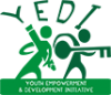 Youth Empowerment and Development Initiative (YEDI) logo