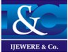 Ijewere and Company logo